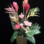 Ginger Heliconia