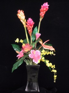 Medium Silk Arrangements Gallery