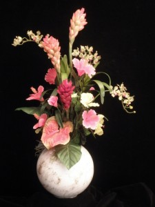 Large Silk Arrangements Gallery